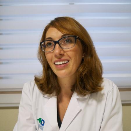 Ana Bohorquez Romero
